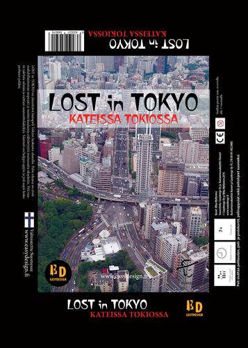 Lost in Tokyo - kateissa Tokiossa